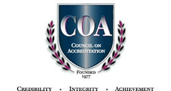 COA Council of Accreditation